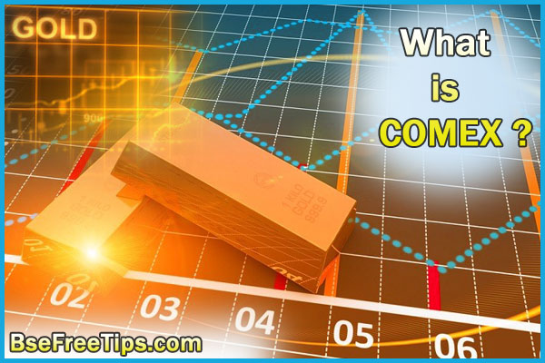 What is COMEX Market ?