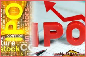 What is IPO in stock market?