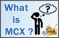 What is mcx
