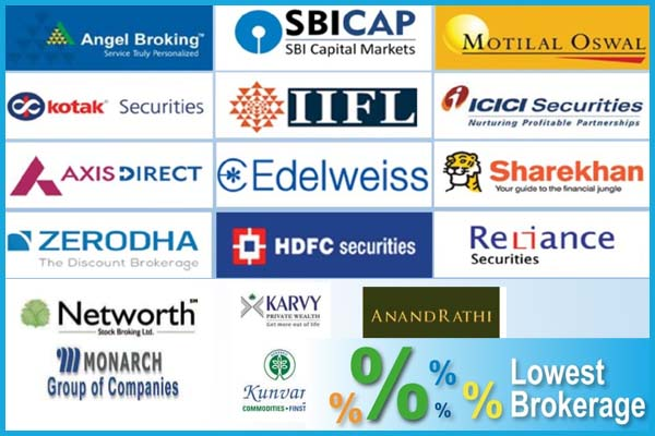 Free Account Open in Stock Market india.